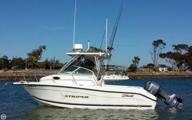 Seaswirl 2101 WA Striper, 21', for sale - $22,500