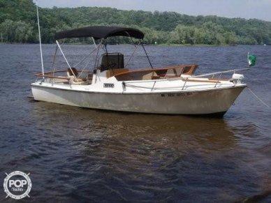Shamrock 20, 20', for sale - $15,000