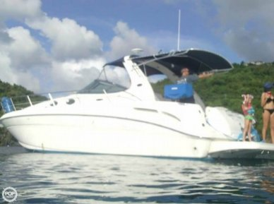 Sea Ray 360 Sundancer, 39', for sale - $74,900