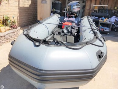 2016 INMAR Inflatable Boats 470-PT - #2