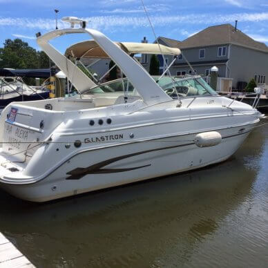 Glastron GS 279, 27', for sale - $21,500