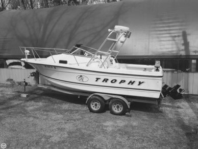 Trophy 21, 21', for sale - $17,990