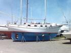 1982 Island Trader 38 Ketch - #5