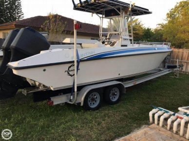 Fountain 29 CC, 29', for sale - $44,500