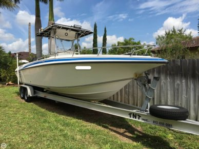 Fountain 29 CC, 29', for sale - $39,000