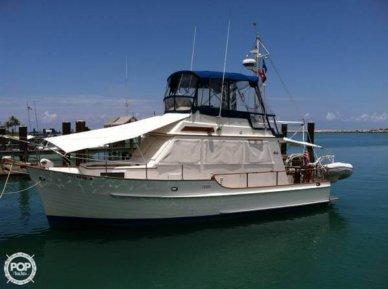 Island Gypsy 32, 32', for sale - $46,500