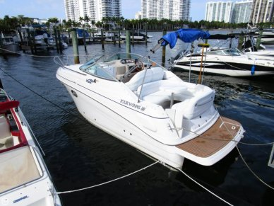 Four Winns vista 248, 26', for sale - $24,500