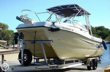 Sea Cat 22, 22', for sale - $66,600