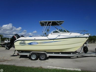 Sea Cat 227, 22', for sale - $49,900