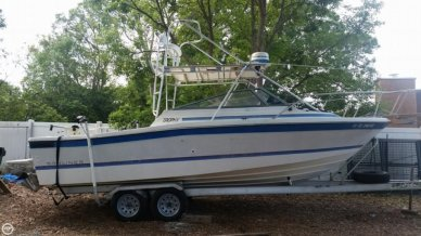 Trophy 23, 23', for sale - $14,000