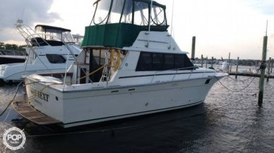 Silverton 34 Convertible, 37', for sale - $23,999