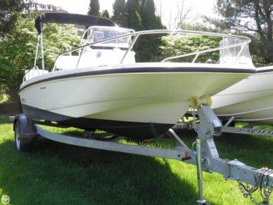 Boston Whaler 170 Dauntless, 17', for sale - $36,100