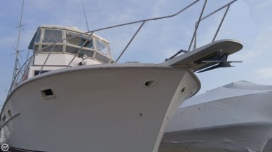 Jersey Dawn 40, 40', for sale - $25,000
