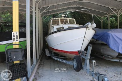Homebuilt 27, 27', for sale - $25,000