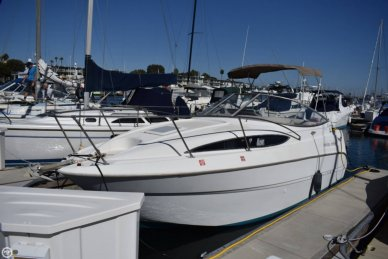 Bayliner 2455 Ciera Sunbridge, 24', for sale - $18,500