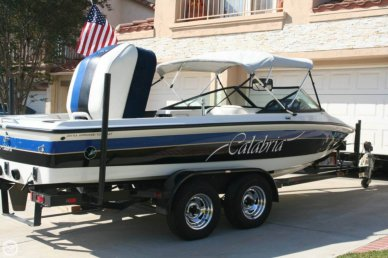 Calabria SPORT COMP XTS, 20', for sale - $17,000