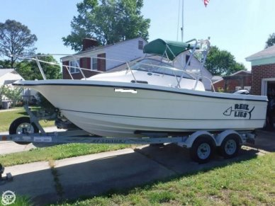 Trophy 2002 WA, 21', for sale - $16,000