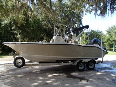 Key West 219 FS, 21', for sale - $44,900