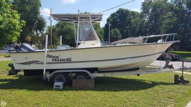 Palm Beach 235 Whitecap, 23', for sale - $12,500