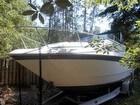 1997 Monterey 256 Cruiser - #8