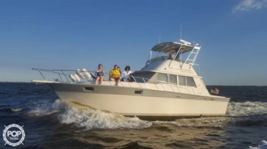 Silverton 37 Convertible, 41', for sale - $34,900