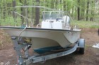 1988 Boston Whaler Montauk - #5