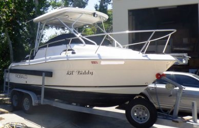 Robalo 225 FX, 22', for sale - $36,200