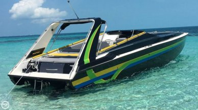 Sonic 36, 36', for sale - $33,400
