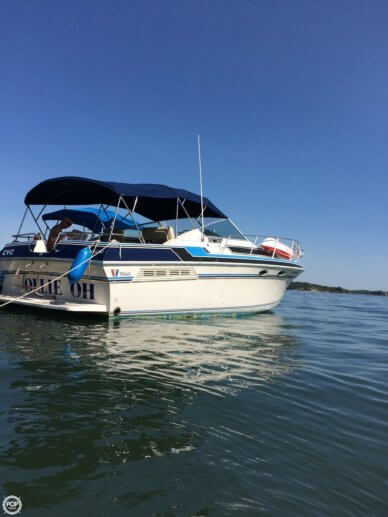 Wellcraft 3200 St Tropez, 32', for sale