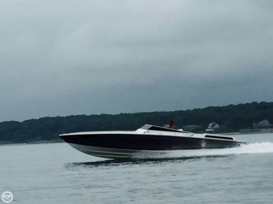 Scarab Panther 30, 29', for sale - $29,500