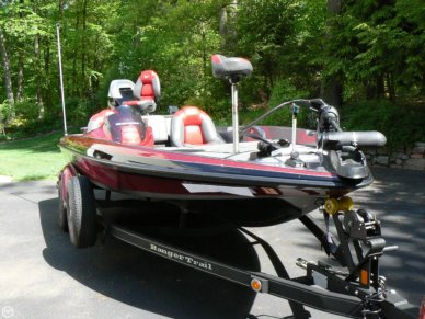 Ranger Boats 188 VX, 18', for sale - $26,500