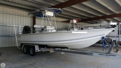 Sea Pro SV2400 CC, 23', for sale - $38,900