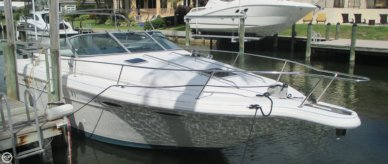 Sea Ray 300 Weekender, 29', for sale - $11,000