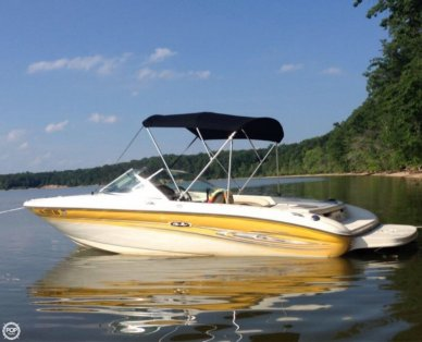 Sea Ray 18, 18', for sale - $16,000