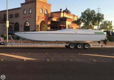 Awesome 38 Signature, 40', for sale - $66,700