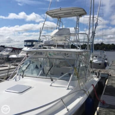 Luhrs 28 Open, 29', for sale - $135,000