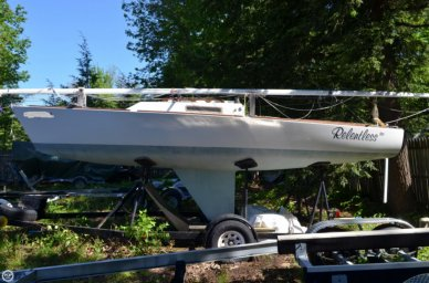 J Boats J/22, 23', for sale - $14,500
