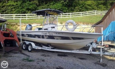 Hydra-Sports 2400 CC, 23', for sale - $13,500