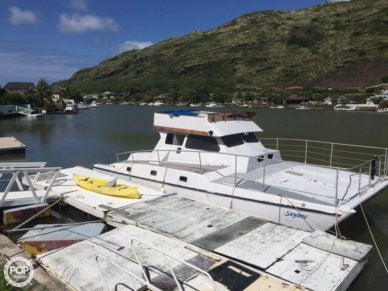 Catamaran Rudy Choi Design 37, 37', for sale - $18,000