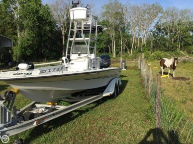 Ranger Boats 2300 Bay Boat, 23', for sale - $54,500