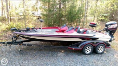 Ranger Boats Z 20, 20, for sale