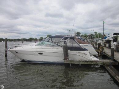Sea Ray 290 Amberjack, 31', for sale - $59,995