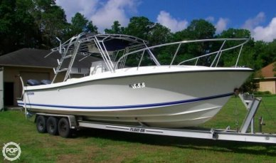 Contender 31 Cuddy, 33', for sale - $57,900