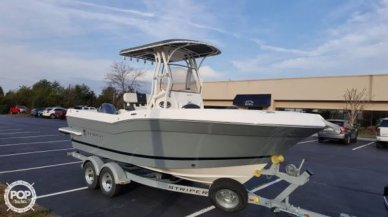 Striper 220 CC, 21', for sale - $69,999