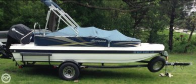 Hurricane 19, 19', for sale - $33,400