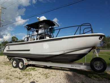 Boston Whaler 26 Outrage - Justice Edition, 25', for sale - $65,000
