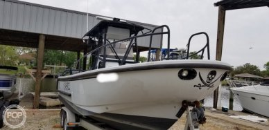2000 Boston Whaler 26 Outrage - Justice Edition - #2