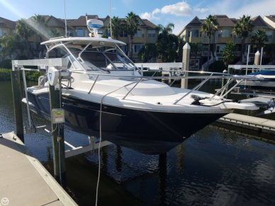 Scout 262 Abaco, 26', for sale - $68,000