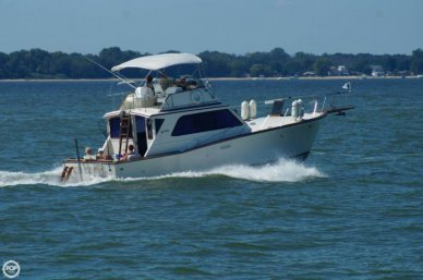 Egg Harbor 38, 38', for sale - $41,700