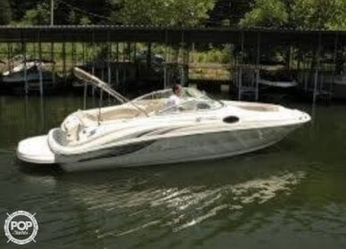 Sea Ray 240 Sundeck, 24', for sale - $20,500